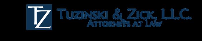Tuzinski and Zick Law